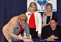 Northeast Community College joins NEN ag education compact