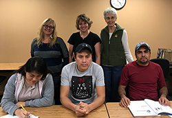 Northeast adult education meets growing demand for ESL classes in Ainsworth