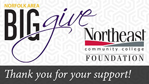 Northeast Foundation receives $11,000 in donations through Big Give