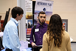 Area employers expected to take part in Northeast Spring Career Fair