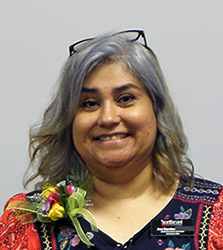 Northeast ESL instructor honored with teaching award