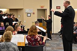Music Department to open season with fall concert