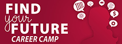 Registration open for girls' Find Your Future Career Camp at Northeast