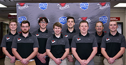 Northeast golf competes in Doane Spring Invite