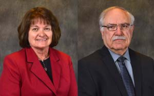 Interim leadership named at Northeast as board seeks new president
