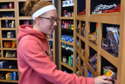 Jazzy's offers convenience to Northeast students