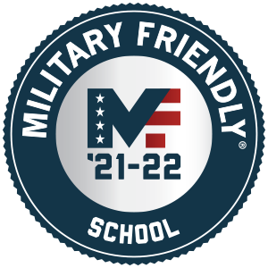 Northeast earns 2021-22 Military Friendly School designation