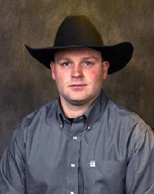 Nelsen named rodeo coach