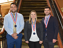 Northeast students named to PTK All-Nebraska academic team