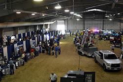 Northeast hosts 16th Biennial Power & Equipment Show