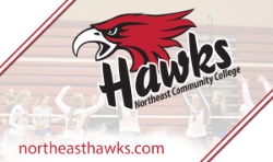 Northeast launches new athletics website