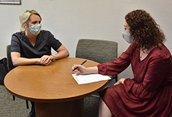 Northeast continues support of future healthcare workers for high demand, well-paying careers