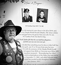 """""""Remembering Our Fallen"""" coming to Northeast in So. Sioux City"""