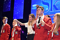 Northeast students shine at national SkillsUSA competition
