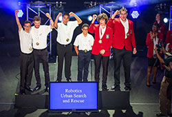 Northeast students earn national championship; 9 other medals at SkillsUSA