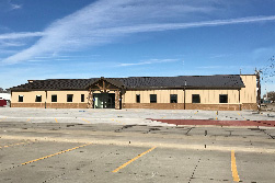 Ribbon cutting for new CTE center in West Point is April 11